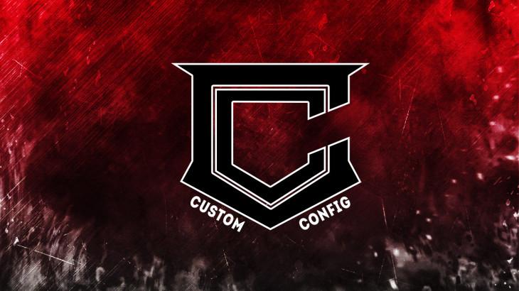 custom config