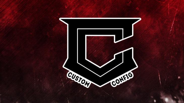 custom config1