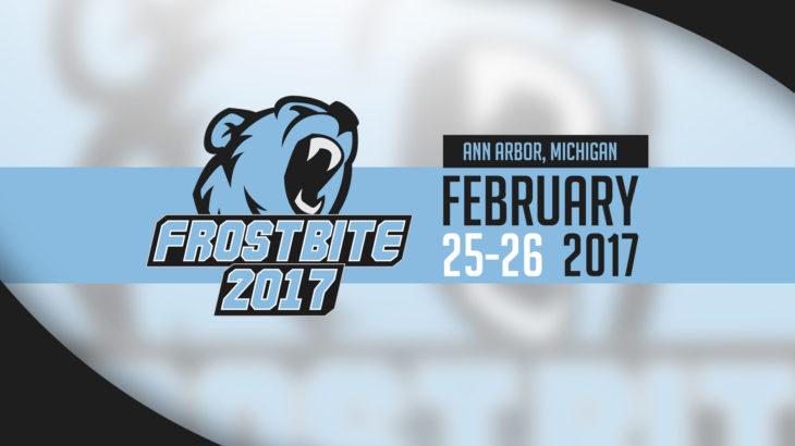 FrostBite2017