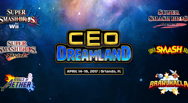 CEO Dreamland 2017