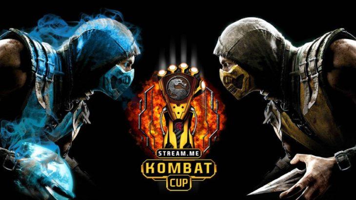 Kombat Cup