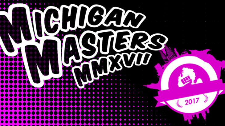 Michigan Masters 2017