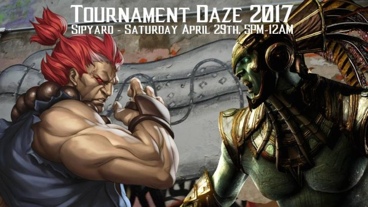 TournamentDaze2017