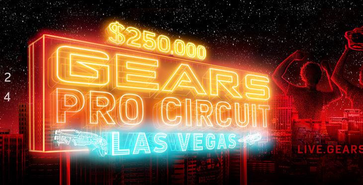 Gears of War Vegas