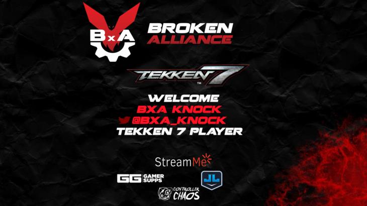 Tekken7Knock